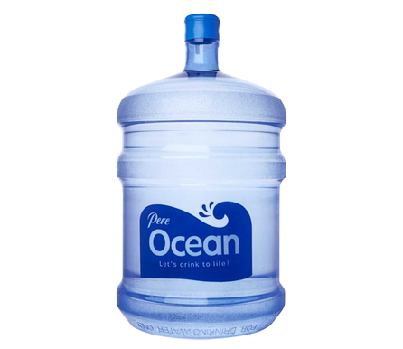 Gallon Bottle
