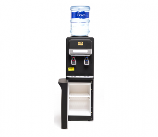 Gold Label Pere Ocean Hot and Cold Floor Stand Bottled Water Dispenser (New Arrival)