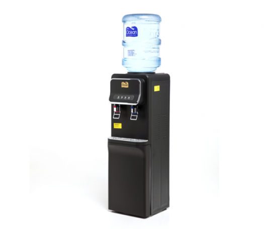 Gold Floor Stand Water Dispenser