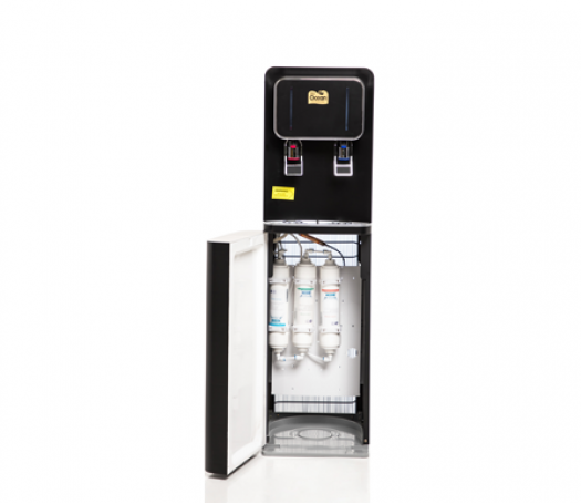 Gold Label Pere Ocean Hot and Cold Floor Stand Direct Piping Water Dispenser (New Arrival)