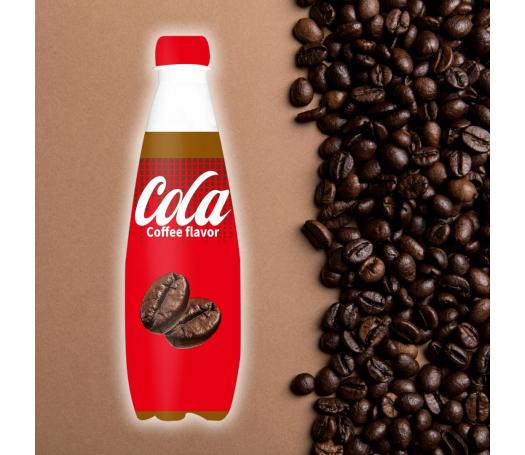 Pere Ocean Cola Soft Drink