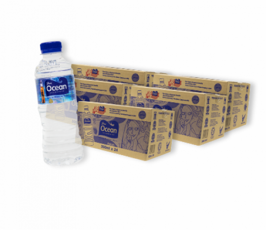 300ml Pere Ocean Natural Mineral Water (Out of Stock)