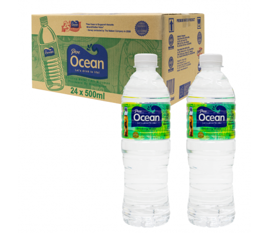 PET Bottle (230ml/ 300ml/ 500ml/ 550ml/ 1.5L/ 5.5L)
