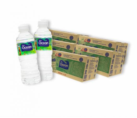300ml Pere Ocean Pure Distilled Water