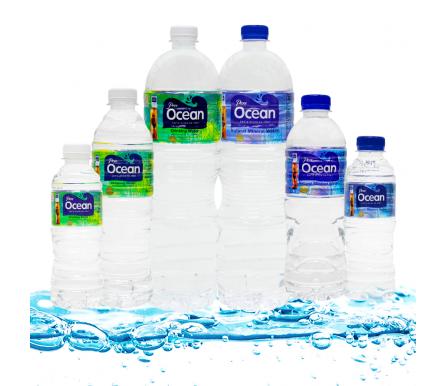 PET Bottle (230ml/ 300ml/ 500ml/ 550ml/ 1.5L/ 5.5L)