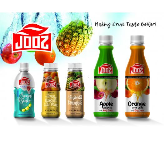 Jooz Drinks