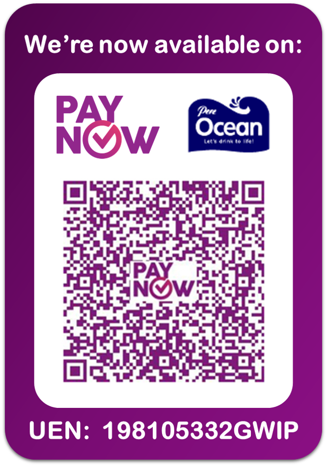 Pere Ocean Payment PayNow