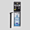 Gold Bottom Load Bottled Water Dispenser (SADISP030)