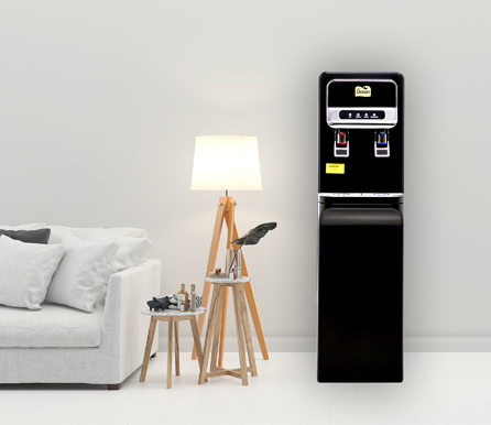 Gold Label Pere Ocean Bottom Load Bottled Water Dispenser