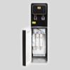 Gold Floor Standing Direct Piping Water Dispenser (SAPLUM034)