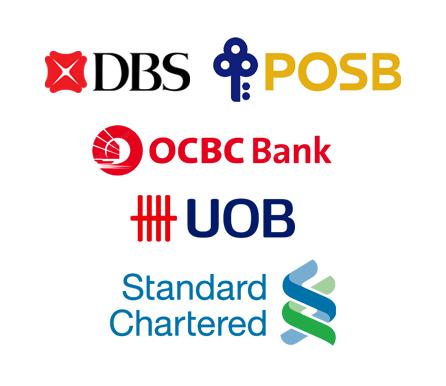 Pere Ocean Accepts Bank Transfer