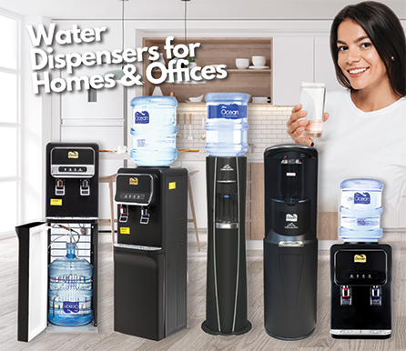 Pere Ocean Best Supplier for Mineral Water, Distilled Drinking Water, Bottled Water Dispenser, Water Filter Dispenser, Water Purifier, Direct Piping Water Dispenser for Homes and Offices in Singapore