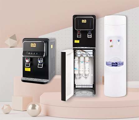 Pere Ocean is the Best Supplier of Hot and Cold Direct Piping Water Dispenser, Water Filter Dispenser, Water Purifier for Homes and Offices in Singapore