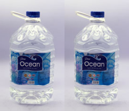 Pere Ocean 5.5L Natural Mineral Water Bottled Water Singapore Free Local Delivery Home Office Wholesale Price