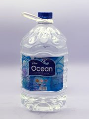 Pere Ocean Mineral Water 5.5L