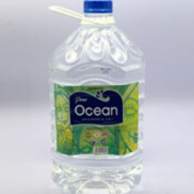 Pere Ocean Distilled Water 5.5L